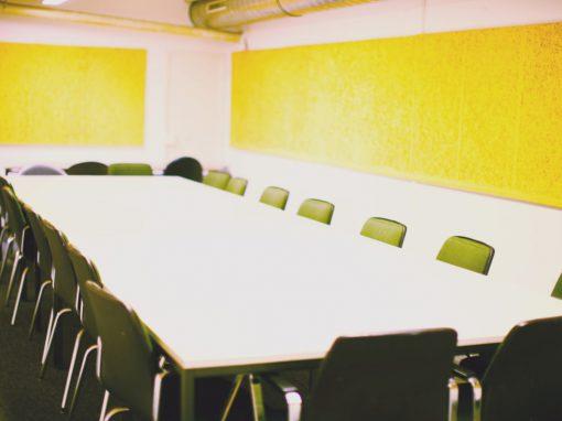 Salle Thomas Sankara </br>(30 places)