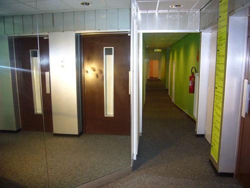 Ascenseurs du 8 Vieux Billard