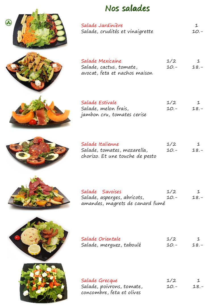 nos-salades