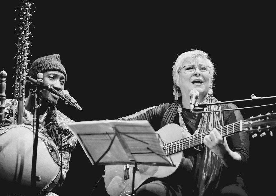 Privé: MIAfter du Jeudi 20 juin à 17h 30. Concert d'Agua Bendita
