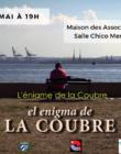 PREMIÈRE SUISSE du documentaire « L'énigme de La Coubre ». Vendredi 31 mai à 19h