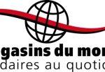 """Exposition des Magasins du Monde: """"Qui cultive ton café ?"""". 16 juin – 1er juillet."""