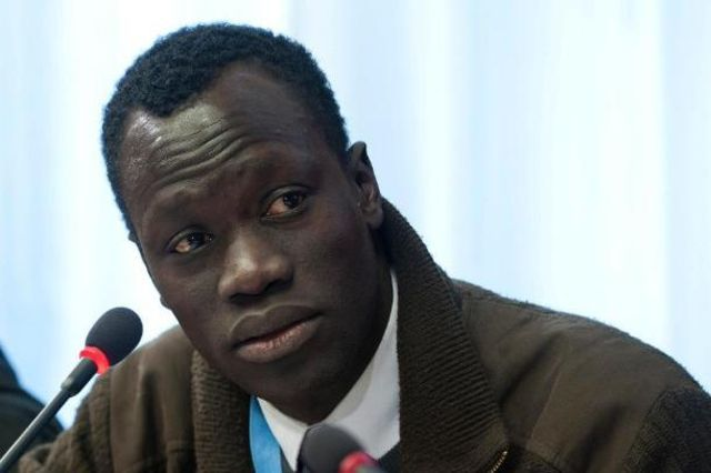 """L'invité de la MIA. La parole à El Hadji Gorgui Wade NDOYE: """"L'Afrique plurielle dans la Genève multiculturelle"""". Lundi 25 novembre 2019"""