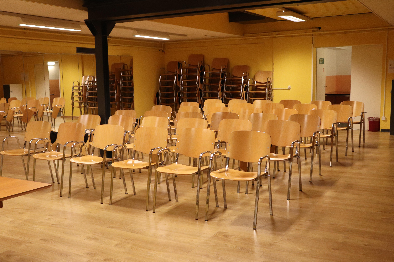 Salle Maathai 3