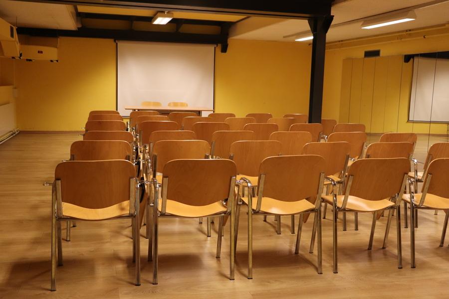 Salle Maathai 4