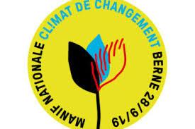 Manif climat nationale le 28 septembre à Berne !